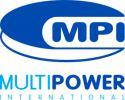Logo of MultiPower International Middle East FZC